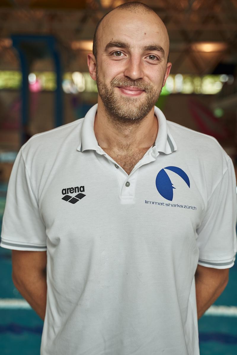 Oleg Radukh