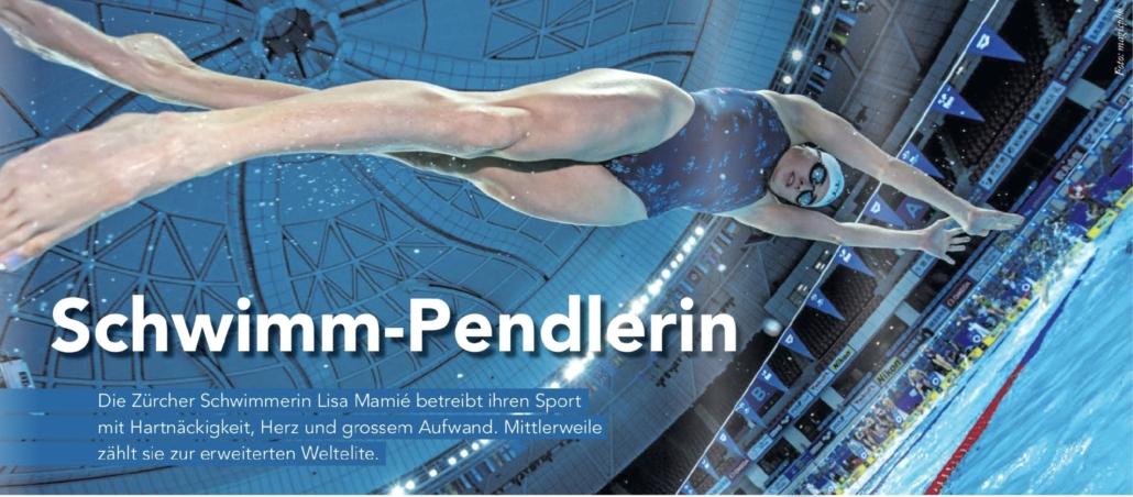 Pendlerin