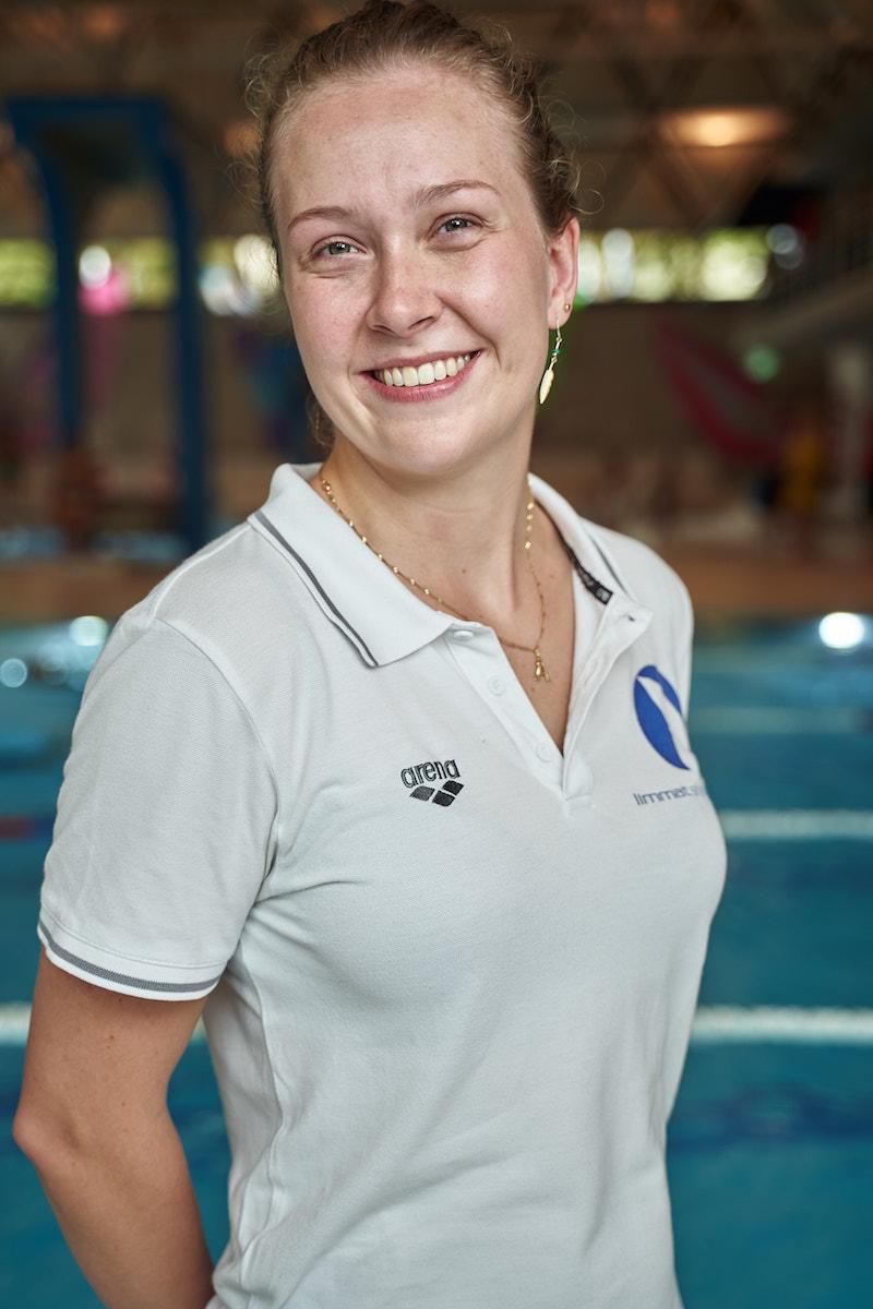 Alexandra Tewes